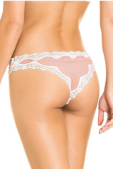 Cheeky Lace Underwear