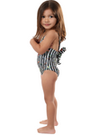 designer kids mommy and me one piece swimsuit