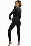STELLA BLACK High Waist Activewear Legging