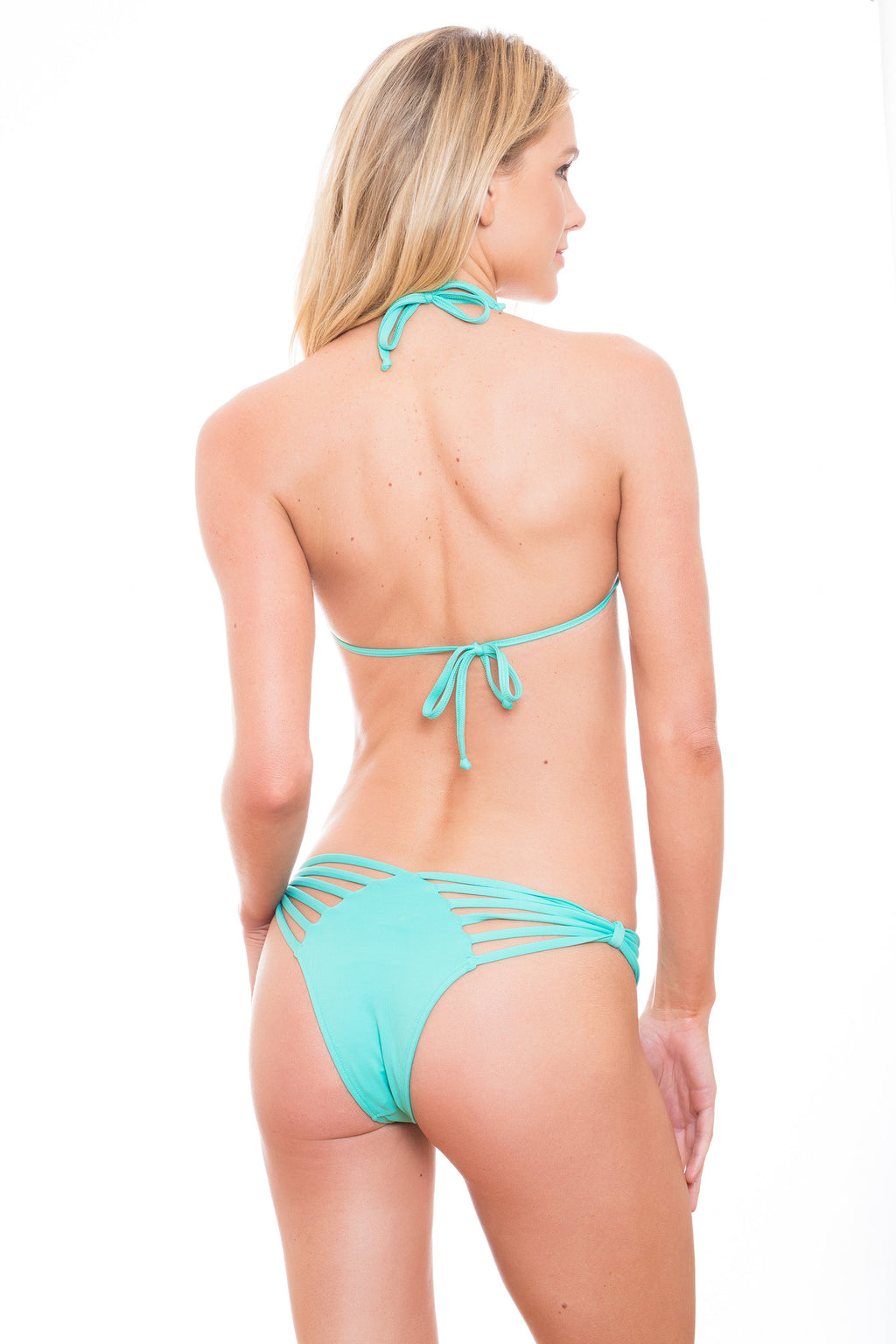 Strappy Itsy Swimwear Bottoms
