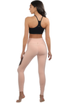 ELYSE BLACK Activewear Sports Bra
