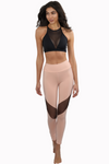LISA PEACH Activewear Legging