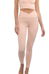 FRANCESCA PEACH Activewear Legging