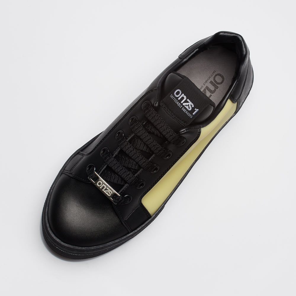 ONZS®1 BLACK VEGAN FEMALE - ONZS