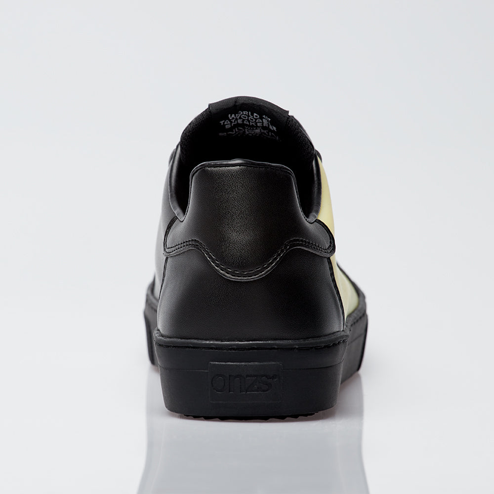 ONZS®1 BLACK VEGAN MALE - ONZS