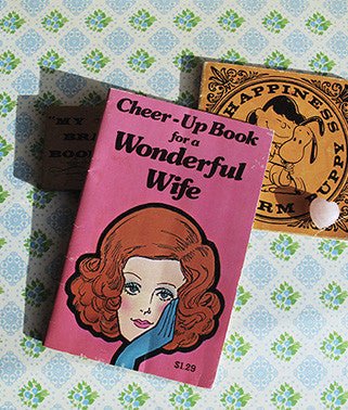 Wonderful Wife book