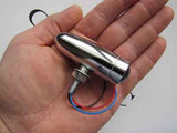 3W LED Bullet Afterburner Driving Lights with Lens ( one pair )
