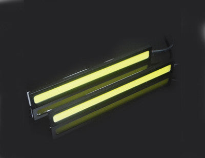 COB LED Marker Light Bar