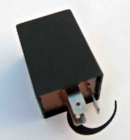 LED Electronic Flasher Relay 3 Pin