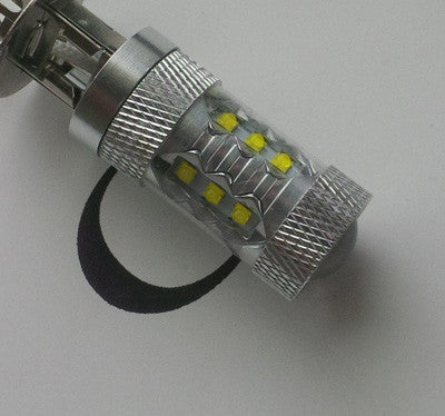 6x RED 80W LED Brake/Run Lights for the GL 1800