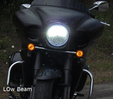 Afterburner LED Headlight Lamp 4500Lm