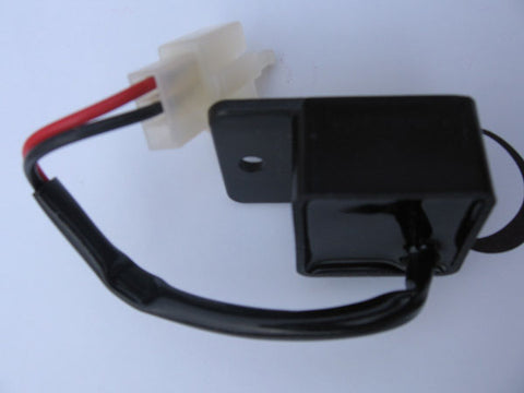 LED Electronic Flasher Relay LF1
