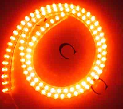 99 LED Brake Light Strip