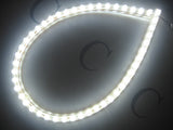 PVC Flexible LED Strip - 48cm
