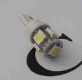 194(T10) 5050 5SMD Replacement Bulb
