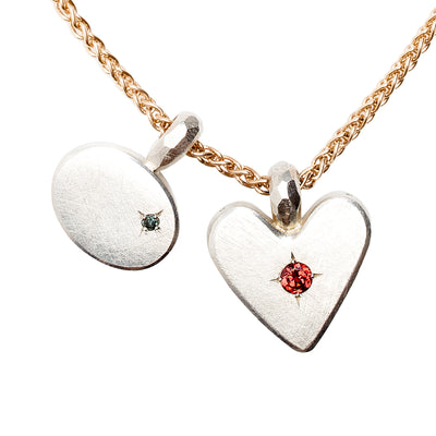 Classic Charm Necklace