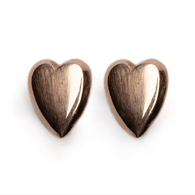 Mini-heart Earrings