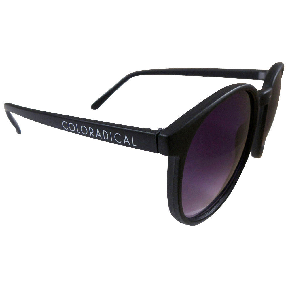Road Tripper Sunglasses (Matte Black)