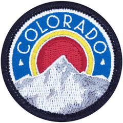 Colorado Patch