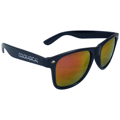 Bueller Sunglasses (Matte Black)