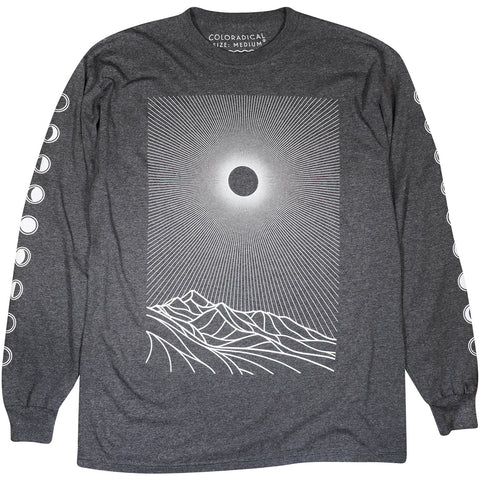 Eternal Flow Long Sleeve Tee
