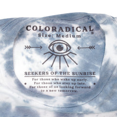 Seekers Of The Sunrise Tie-Dye T-Shirt