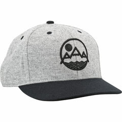 Coloradical Colorado Snapback Hat