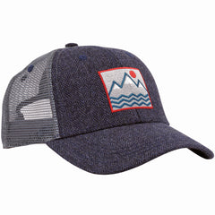 Coloradical Colorado Mountains Hat