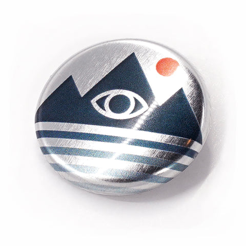 Seekers Metal Button