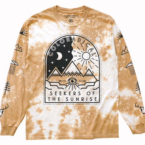 Seekers of The Sunrise Long Sleeve