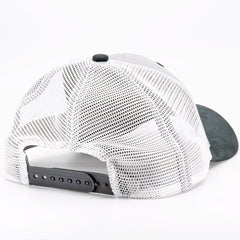 Sunrays Trucker (Grey)