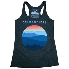 Sunset Tank (Women's)