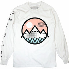 Colorado Printed Long Sleeve T Shirt