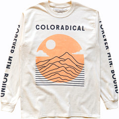 Coloradical Colorado Long Sleeve T-Shirt