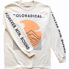 Coloradical Colorado Long Sleeve T Shirt