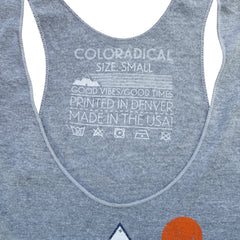 Vintage Three Mountain Tank (Women's)