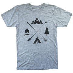 X-Arrows T-Shirt (Men's)