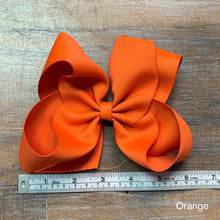 Load image into Gallery viewer, Extra Large hair bow