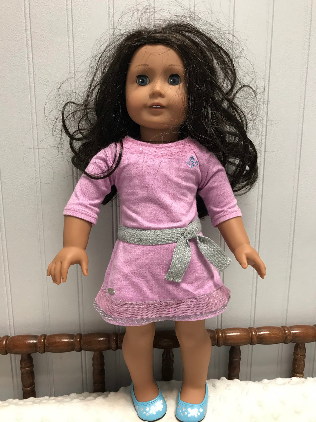 American Girl  Doll Just Like You #64