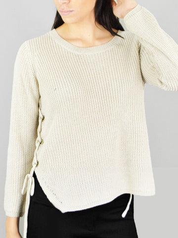 Ciao Milano Long Sleeve Jumper