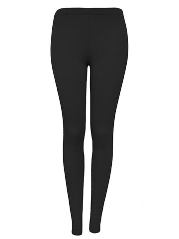 Rendez-Vous Black 'Jenny' Long Leggings