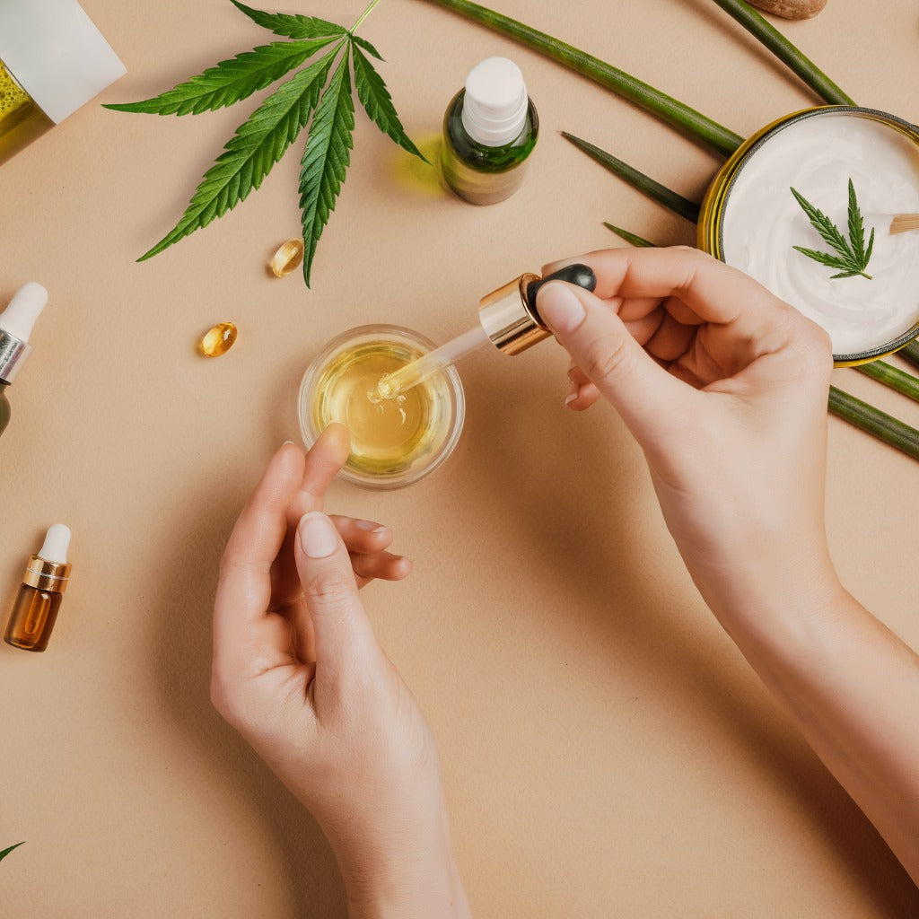 Benefits of CBD Oil for Women