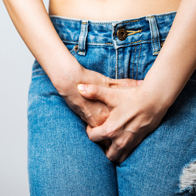 The Lowdown On Yeast Infections