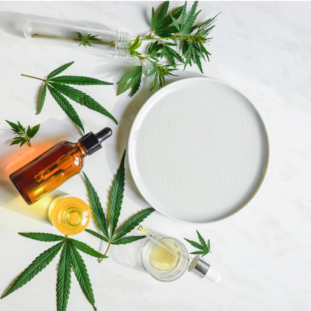 COVID-19 Special: How CBD Can Help Reduce Stress And Anxiety