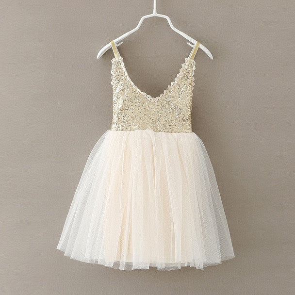 Laurent Party Dress