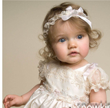Kimmy Christening Gown