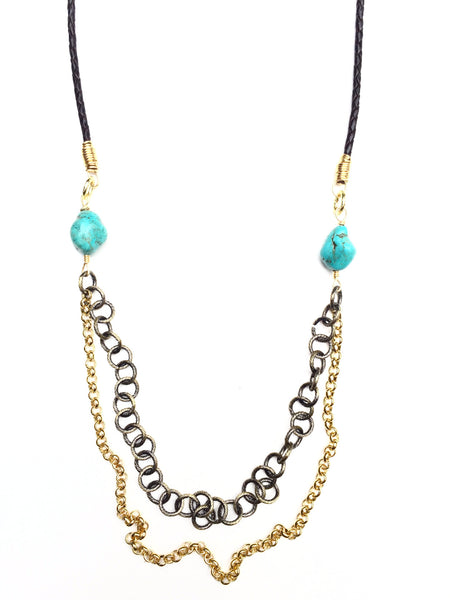 Gypsy Mix Necklace