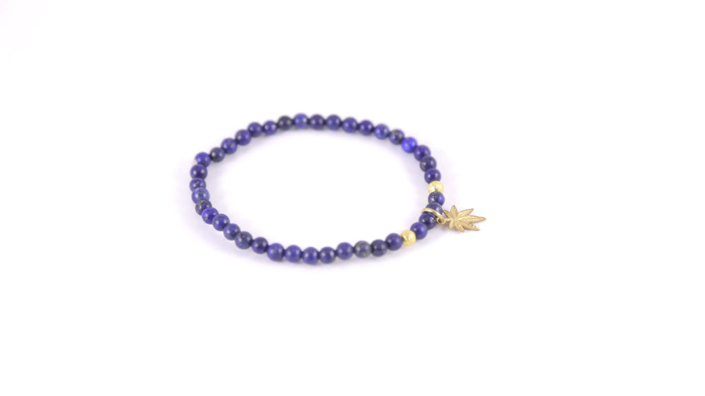 Blue Dream Bracelet