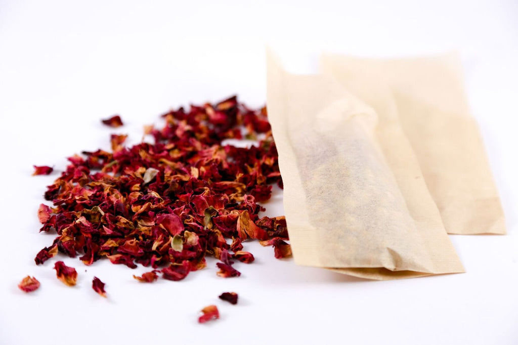 Loose Leaf Tea - Rose