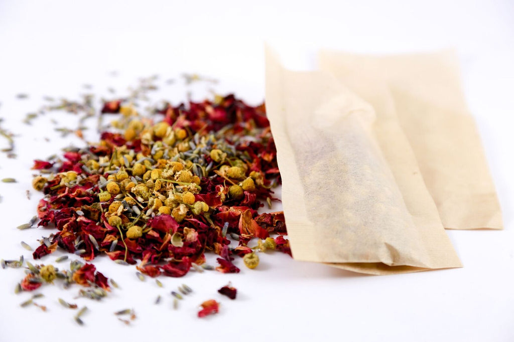 Loose Leaf Tea - Liberation Signature Blend